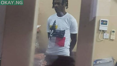 Photo of Naira Marley's court case adjourned till February 2020