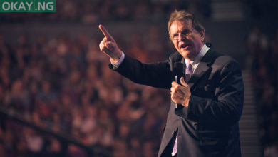 Photo of Renowned Evangelist, Reinhard Bonnke is dead