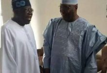 Photo of Details of Atiku, Tinubu meeting at Abuja airport emerges