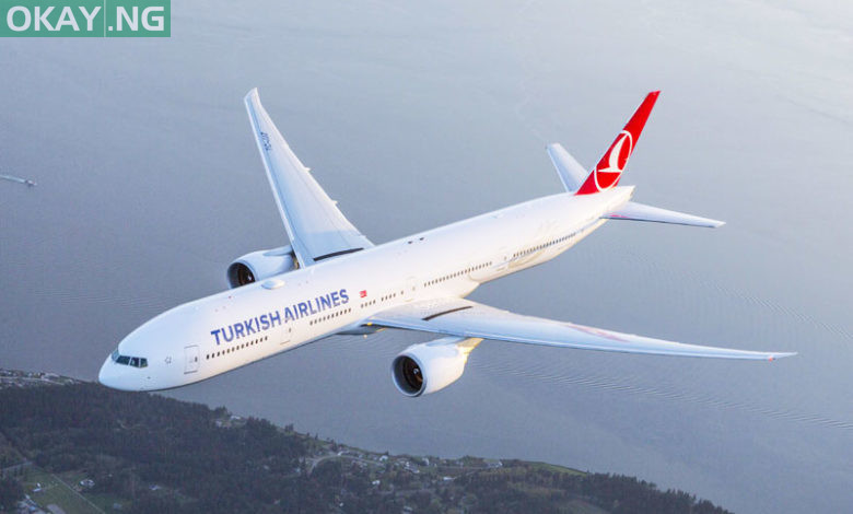 Photo of NCAA directs Turkish Airlines to suspend operations into Nigeria