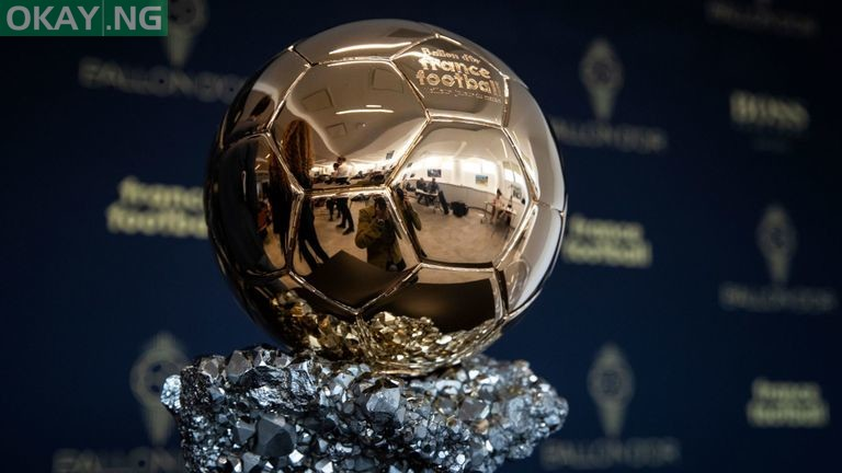 Photo of FULL LIST: Here are the winners of 2019 Ballon D'Or