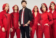 Photo of Money Heist 4: Netflix announces official release date