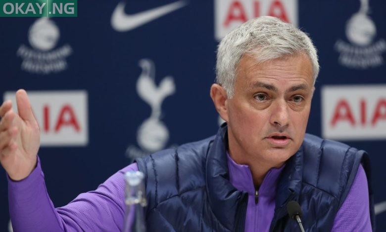 Photo of Mourinho speaks on Arteta's appointment as Arsenal head coach