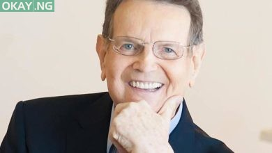 Photo of CAN reacts to death of evangelist Reinhard Bonnke