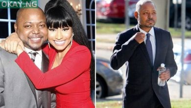 Photo of Nicki Minaj's brother set to spend 25 years in prison after being convicted of rape