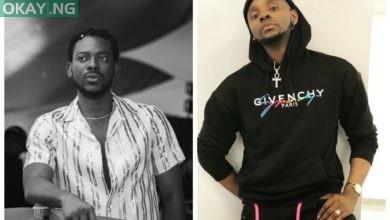 Photo of Jore: Adekunle Gold announces new song with Kizz Daniel