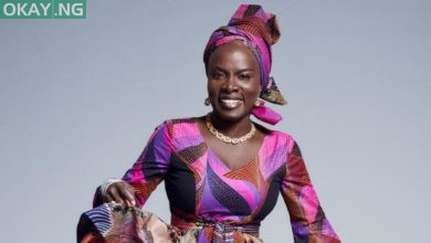 Photo of Angelique Kidjo beats Burna Boy to win Grammys for 'Best World Music Album'