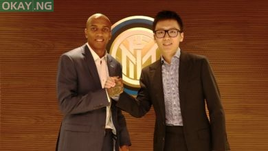 Photo of Manchester United defender, Ashley Young joins Inter Milan for €1.5m