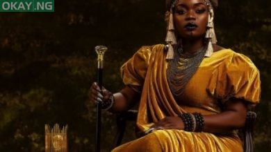 Photo of Bisola Aiyeola celebrates 34th Birthday as 'Queen Amina' (Pictures)