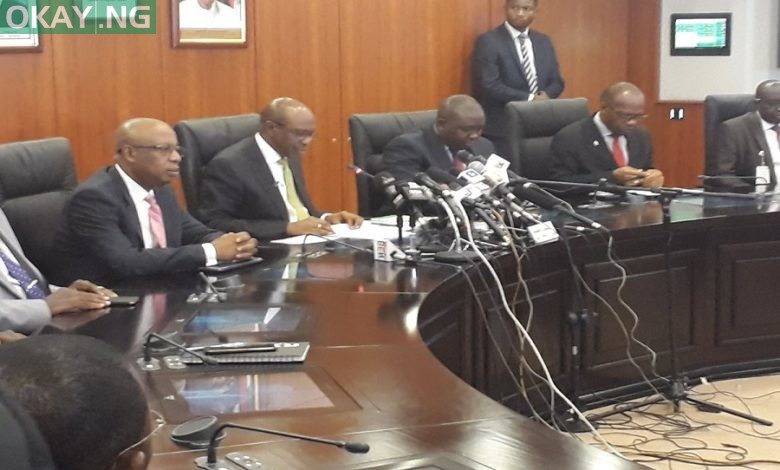 Photo of Finally, CBN holds January 2020 MPC meeting