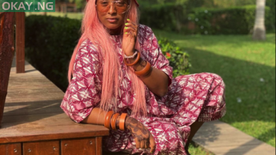 Photo of DJ Cuppy vows to make $1 million this year