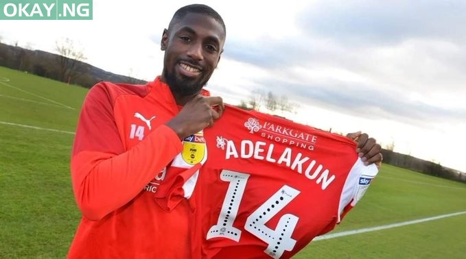 Photo of Hakeeb Adelakun joins League One club Rotherham United on loan
