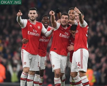 Photo of Arsenal outclass Manchester United as Mikel Arteta wins first game as manager