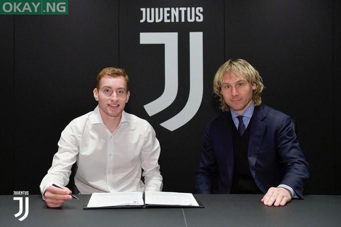 Photo of Juventus seal €35m deal with Atalanta for Dejan Kulusevski