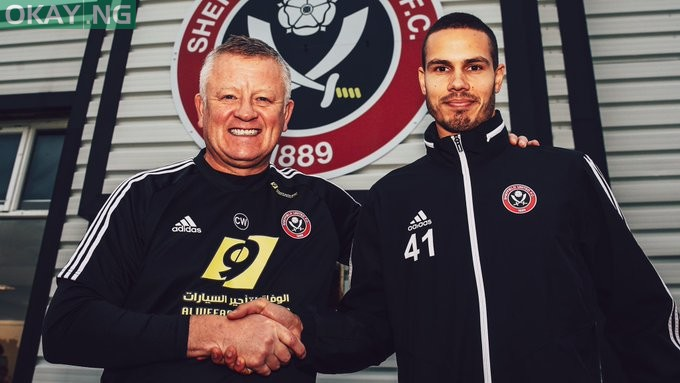 Photo of Manchester City midfielder Jack Rodwell joins Sheffield United on a free transfer