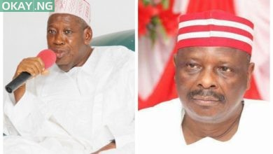 Photo of Kwankwaso is so selfish — Ganduje