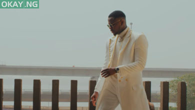 Photo of Kizz Daniel begins 2020 with visuals for 'Jaho'