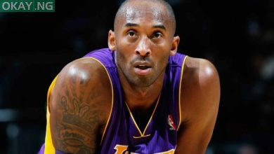 Photo of Popular NBA star Kobe Bryant is dead