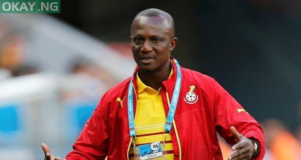 Photo of Ghana sacks Kwesi Appiah as national football team head coach
