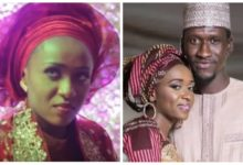 Photo of 'Who is Maryam Sanda?' trends as Nigerians seek for answers
