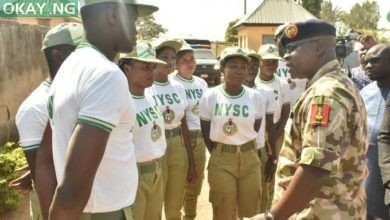 Photo of NYSC increases corps members' 'allawee' to N33,000