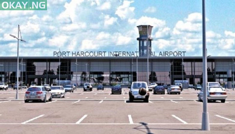 Photo of Port Harcourt airport shut over fire incident