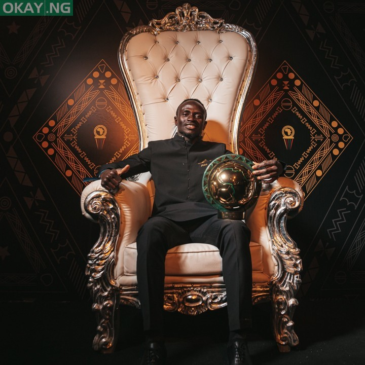 Photo of CAF Awards 2019: Sadio Mane crowned King of African football — FULL LIST