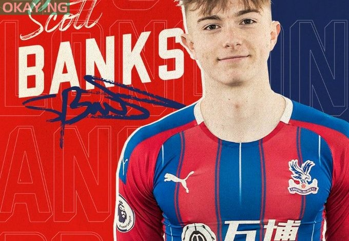 Photo of Scotland midfielder Scott Banks joins Crystal Palace from Dundee United