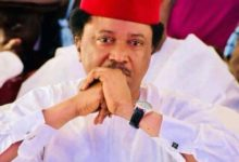 Photo of Shehu Sani arraigned in court for alleged extortion