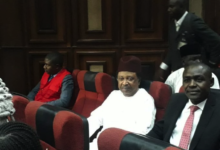 Photo of Alleged Fraud: Court grants Shehu Sani N10m bail