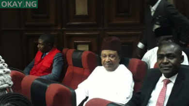 Photo of Alleged Fraud: Court grants Shehu Sani N10m bail