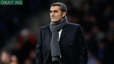 Photo of FC Barcelona sack Ernesto Valverde, appoint new manager