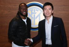Photo of Victor Moses joins Inter Milan from Chelsea FC