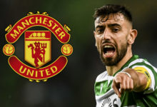 Photo of Manchester United gives update on signing Bruno Fernandes