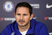 Photo of Frank Lampard blames 'lack of experience' for Chelsea 3-0 defeat to Bayern Munich