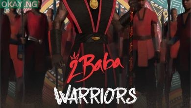 Photo of 2Baba set to release new album, 'Warriors'