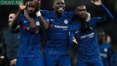 Photo of Former Chelsea head coach told me that I was rubbish – Kurt Zouma reveals