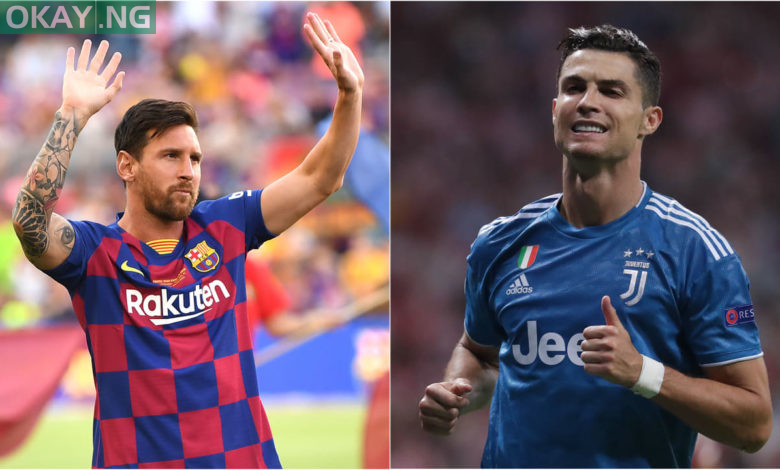 Photo of Messi and Ronaldo can play together at Juventus – Ariedo Braida reveals