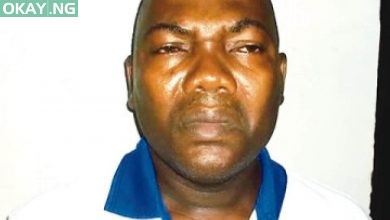Photo of Ex-UNILAG lecturer slammed with 21-year jail sentence for rape
