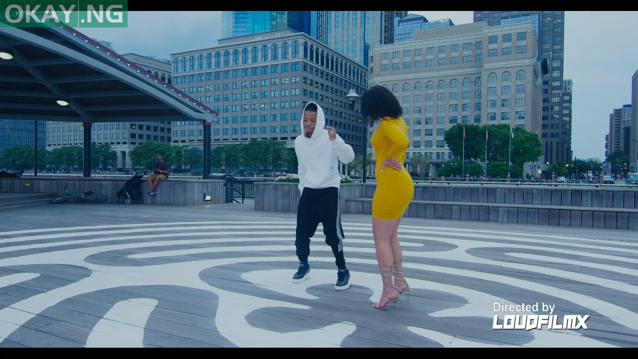 Photo of Watch: Tekno, Masterkraft release Beh Beh (Video)
