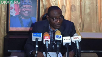 Photo of Sacked Bayelsa deputy governor-elect addresses certificate forgery allegation