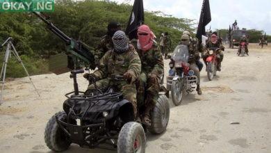 Photo of Boko Haram launches attack after Buhari's condolence visit to Maiduguri [See Video]