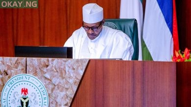 Photo of Buhari okays committee to supervise humanitarian coordination