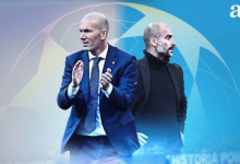 Photo of Champions League: Real Madrid vs Manchester City – Official Starting Line Up