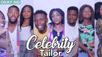 Photo of Celerity Tailor — Season 1, Episode 2