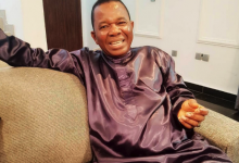 Photo of Veteran actor Chiwetalu Agu reacts to reports of being seriously sick