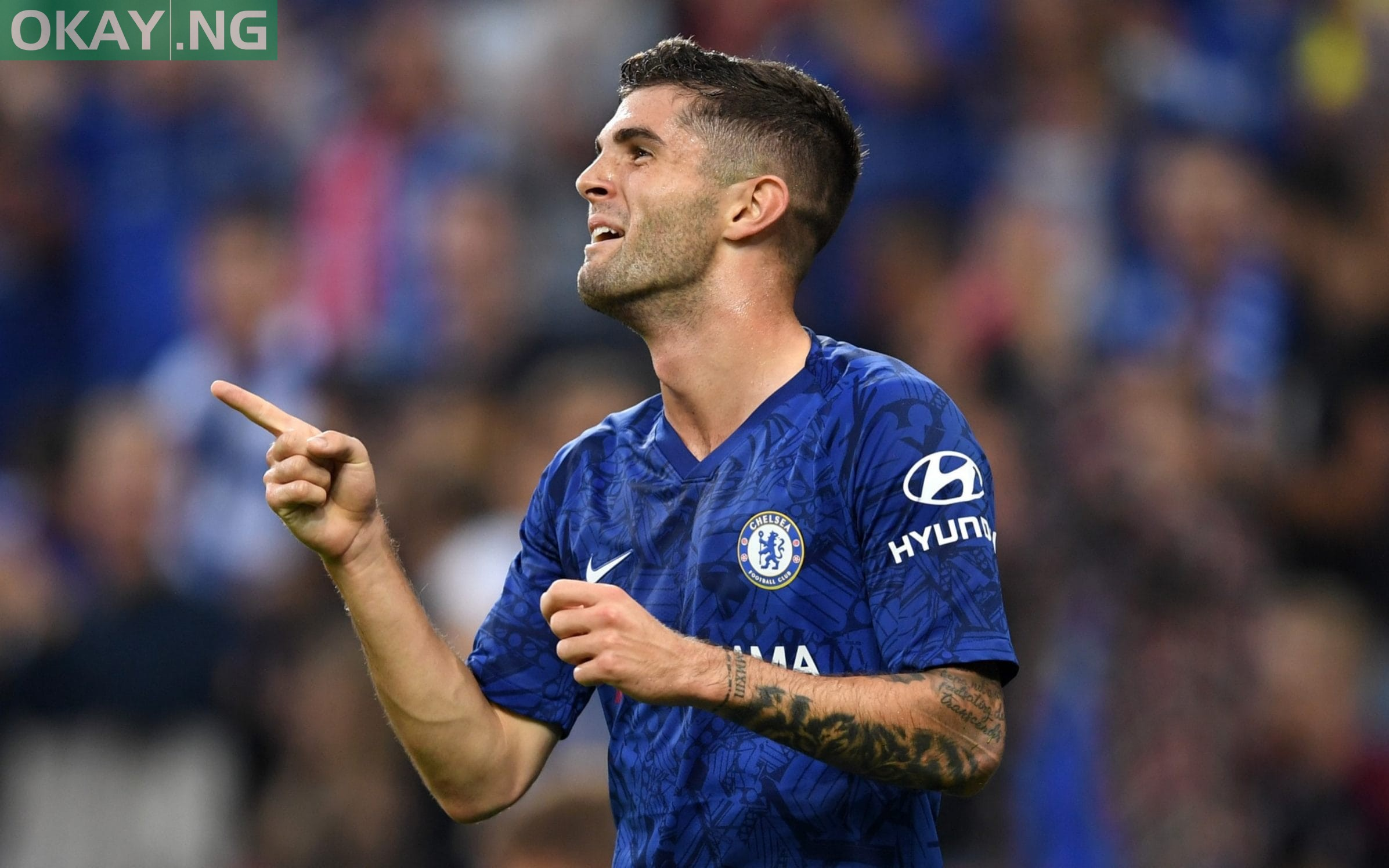 Photo of Christian Pulisic will not play against Manchester United – Frank Lampard