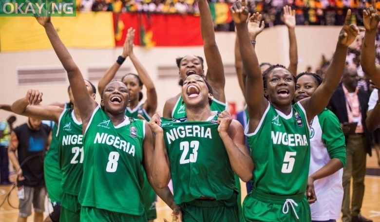 Photo of Nigeria's D'Tigress are going to the 2020 Olympics in Tokyo