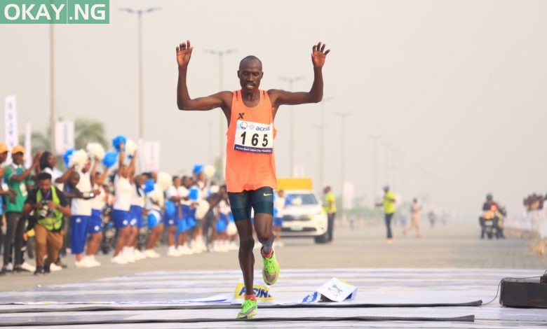 Photo of Full List of Lagos City Marathon Winners from 2016 to 2020