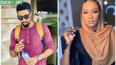 Photo of Leaked Nude Video: Deezell drags Maryam Booth to court